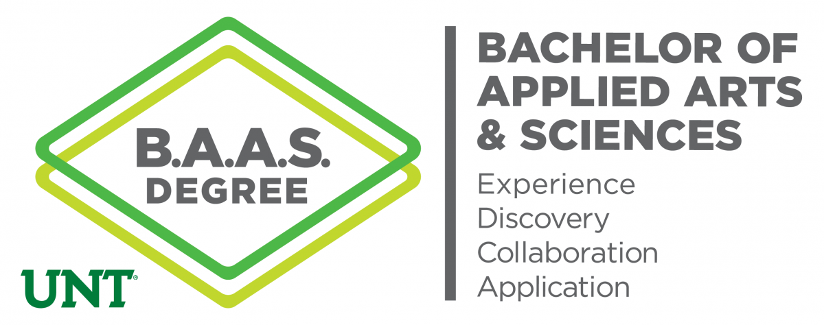 Bachelor of Applied Arts and Sciences - Experience, Discovery, Collaboration, Application